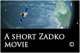 A short Zadko movie